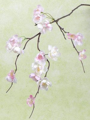 Kersenbloesemtak 91cm, roze