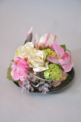 Tafelstukje Magnolia