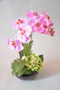 Orchidee bloemstuk